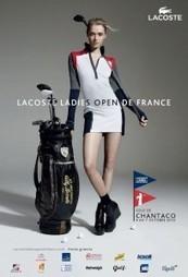 Lacoste Ladies Open de France 2012 « Svenska | Le Meilleur du Golf | Scoop.it