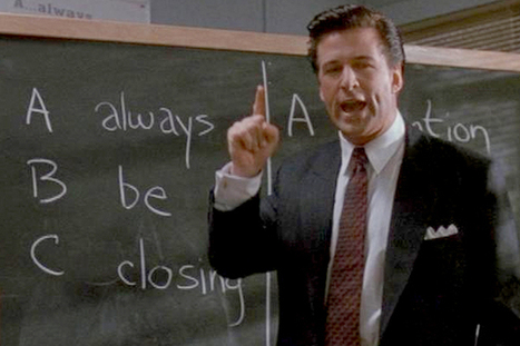 When Money Matters More Than People: Real Estate in Glengarry Glen Ross | Green Living | Scoop.it