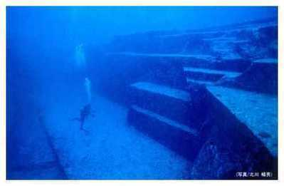 Ancient Civilizations? Check Out These Mysterious Structures Found On The Bottom Of The Ocean Floor | Collapse of Civilizations | Scoop.it