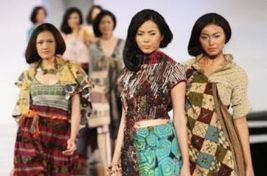 Indonesian Fashion Gurus, Unite! | Bali Style | Scoop.it