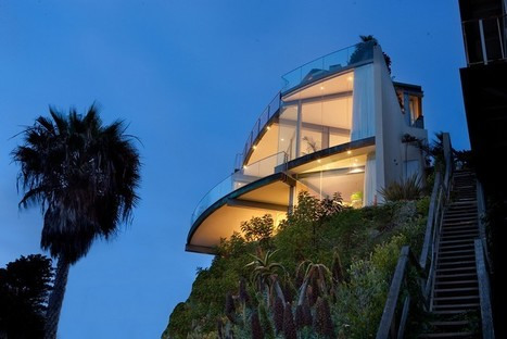 Extraordinary Laguna Beach House, California, USA | İnterior Designer and Feng Shui Master | Scoop.it