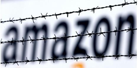 Espionnage par Prism : Amazon veut rassurer ses clients français | Veille | Scoop.it