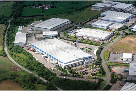 Amazon poised to open massive distribution hub in Leicestershire | Leicester Mercury | #ASMIC | Scoop.it