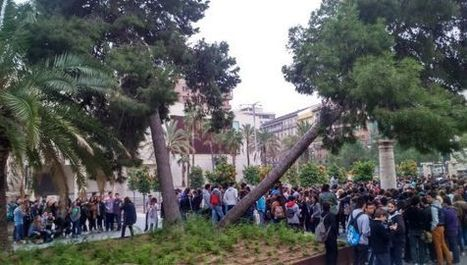 800 estudiantes desentrañan la ciudad con sus móviles   Cultura-digital   Scoop.it
