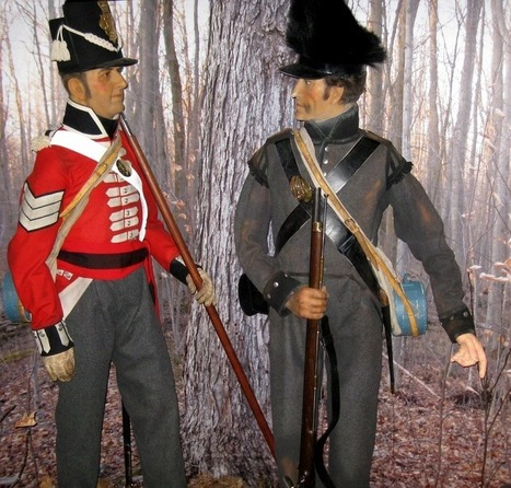 War of 1812 History Articles, Bicentennial News, Pictures, Book reviews, Reenactment Events, Quizzes, Sound Clips, Links.... | Heritage Fair | Scoop.it