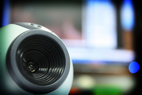 British Spy Agency Collected Webcam Images from Yahoo Users for at least 4 Years With Help from the NSA [REPORT] | Technology Scoops | Scoop.it