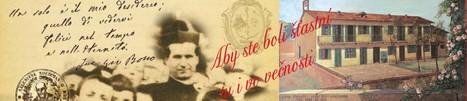 Ako si don Bosco predstavoval pôst? :: Pavol Grach, SDB   Správy Výveska   Scoop.it