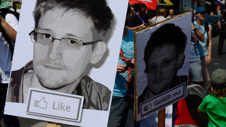 US intelligence warning allies about sensitive Snowden leaks yet to be published - report | Intelligence information | Scoop.it