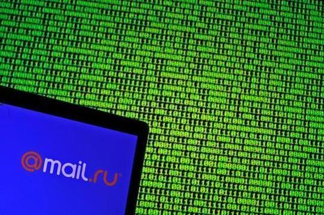 Exclusive: Big data breaches found at major email services - expert | Privacy breach | Scoop.it