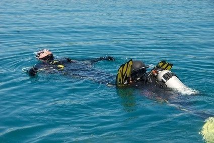 PADI Scuba Diving Instructor Examination (IE) in Montreal this Weekend | Montreal, QC, Canada | Scoop.it