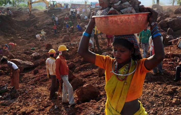 Inde : les Baiga 'disparaitront' s'ils sont expulsés de leur territoire ancestral | Survival | Asie | Scoop.it