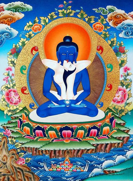 Dzogchen Ponlop Rinpoche - Penetrating Wisdom - The Aspiration of Samantabhadra | promienie | Scoop.it