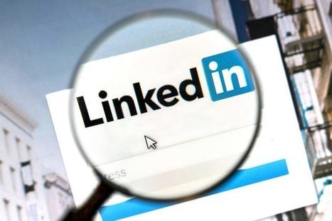 Estas son las 10 palabras que no debes incluir en tu LinkedIn | Santiago Sanz Lastra | Scoop.it