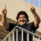 Maradona dice que no evade impuestos | Vox Noticias | Scoop.it