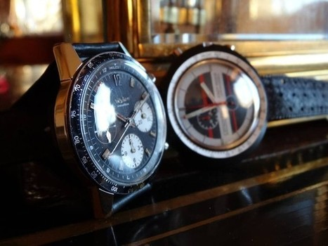 Home - montres1 | Montres Mania | Scoop.it