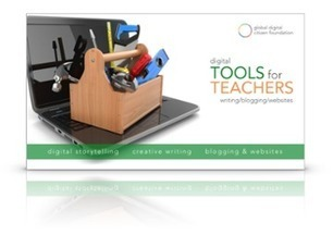 Tools for Teachers - Writing eBook ^ Global Digital Citizen Fndtn. | Into the Driver's Seat | Scoop.it