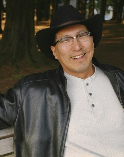 A First Nations story, gracefully told by Richard Wagamese | AboriginalLinks LiensAutochtones | Scoop.it
