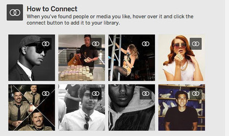 New MySpace: A Review and How To Get Your Invite! | The Perfect Storm Team | Scoop.it
