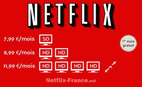 Voici les futurs prix de Netflix en France   L'Univers du Cloud Computing dans le Monde et Ailleurs   Scoop.it