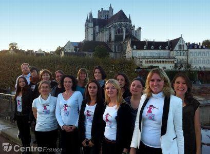 Les Offices de Tourisme de l'Yonne, acteurs de la révolution numérique   Sens & Sénonais Tourisme   Scoop.it