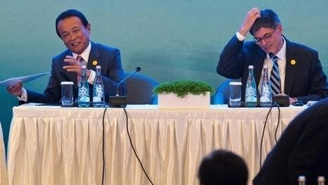 Le G20 veut lutter contre l'optimisation fiscale | TPE - PME & Startup | Scoop.it