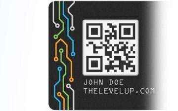 SCVNGR Unveils QR Code Payment System | QR-Code and its applications | Scoop.it