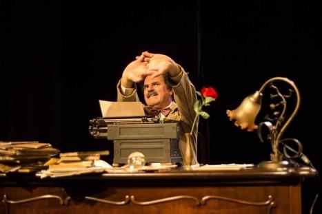 Peça 'O Fingidor' traz aos palcos a figura de Fernando Pessoa e seus heterônimos - Kultme. Cultura Independente | Brazilian Indie Culture | Paraliteraturas + Pessoa, Borges e Lovecraft | Scoop.it