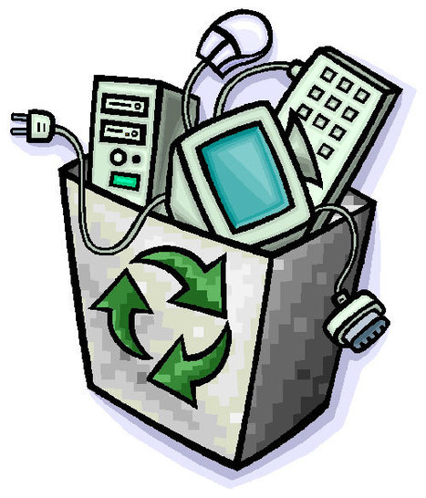 Recycling electronic devices soon will be mandatory in Pa. - Newsworks.org (blog) | Global Recycling Movement | Scoop.it