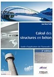 Calcul des structures en béton : guide d'application de l'Eurocode 2 / Jean-Marie Paillé., Eyrolles, 2016 | Bibliothèque de l'Ecole des Ponts ParisTech | Scoop.it