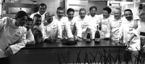 An Amazing Night with Portuguese Michelin Star Chefs | Creative Portugal | Scoop.it