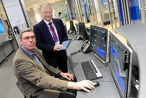 NHS staff 'struggling' with new Lorenzo IT system detailing patients' history   nhswatch   Scoop.it