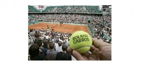 Roland Garros: saucissonner plus pour gagner plus? | Marketing Sportif | Scoop.it