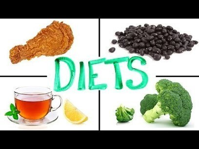 Which Diets Actually Work? | Health And Fitness | Scoop.it