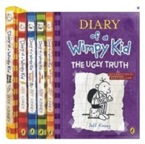 Critical Literacy in Practice : CLIP Podcast » Diary of a Wimpy Kid_Critical Literacy 72 | 21st Century Literacy and Learning | Scoop.it