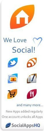 Welcome Tab for pages by SocialAppsHQ | Social Media Marketing | Scoop.it