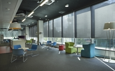 Commercial Blinds And Commercial Curtains | CWconcept | Choose the Best Aged Care FurnitureAt CW Concepts Australia | Scoop.it