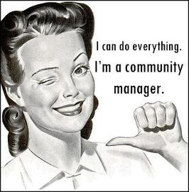 Community Management Conseils: Avez-vous besoin d'un community manager ? | Dear company, ... | Scoop.it