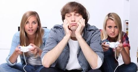 Le 6 programmatrici di videogame più famose | Social Media Consultant 2012 | Scoop.it