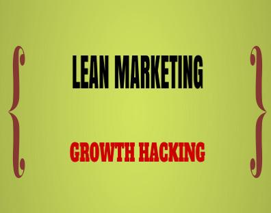 Métriques indispensables pour le Growth Hacking...   Growth Hacking   Scoop.it