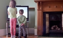Children spending less time in front of the TV as they turn to online media | Web & Media | Scoop.it