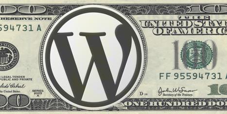 Le Business généré par WordPress | WordPress France | Scoop.it