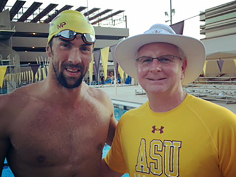 3 Daily Habits Of Peak Performers, According To Michael Phelps' Coach | #HR #RRHH Making love and making personal #branding #leadership | Scoop.it