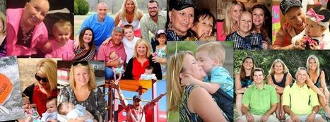 The Vicki Crumpton Metcalfe Fight Against Cancer | MyHealthShare Medical Reporter | Scoop.it