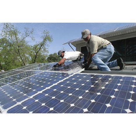 Surprising energy facts | Alternative Energy | Scoop.it