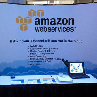 Storage, Security Products Take Center Stage At AWS Summit 2013 | CDN Breakthroughs | Scoop.it