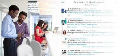 5 Tips sobre Hashtags en Twitter para Usuarios Avanzados | Educacion, ecologia y TIC | Scoop.it