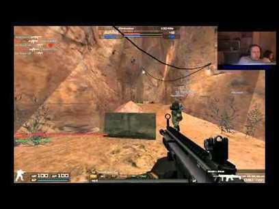 Combat Arms Europe Livestream - Splashgame.Community | Combat Armas | Scoop.it