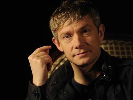 Hobbit's Martin Freeman: 'I still have a lot of conversations with ...   'The Hobbit' Film   Scoop.it