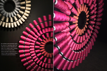 India Art n Design inditerrain: Mumbai's Textile and Costume Gallery at CSMVS | India Art n Design - Creativity, Education & Business | Scoop.it