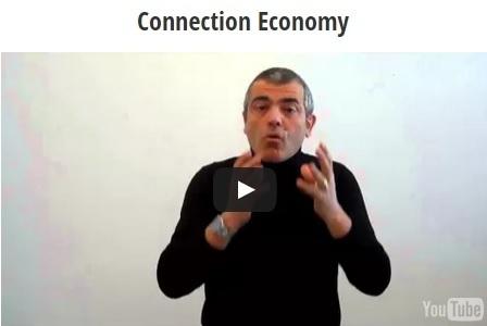 News | [Video] Come comunicare e trovare clienti nella nuova 'connection economy' | Imprenditore Italiano | Web Marketing Italiano | Scoop.it